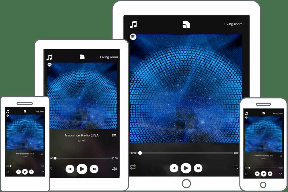 Multiroom App