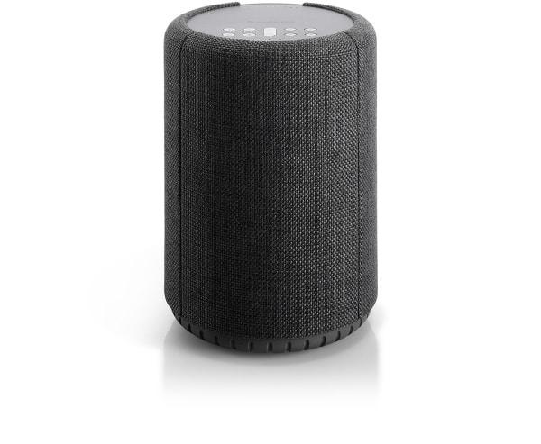 wireless-multiroom-speaker-A10-darkgrey-works-with-alexa-AudioPro-600x493