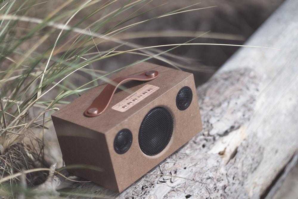 x1000w wireless bluetooth speaker T3 RAW lifestyle AudioPro 34
