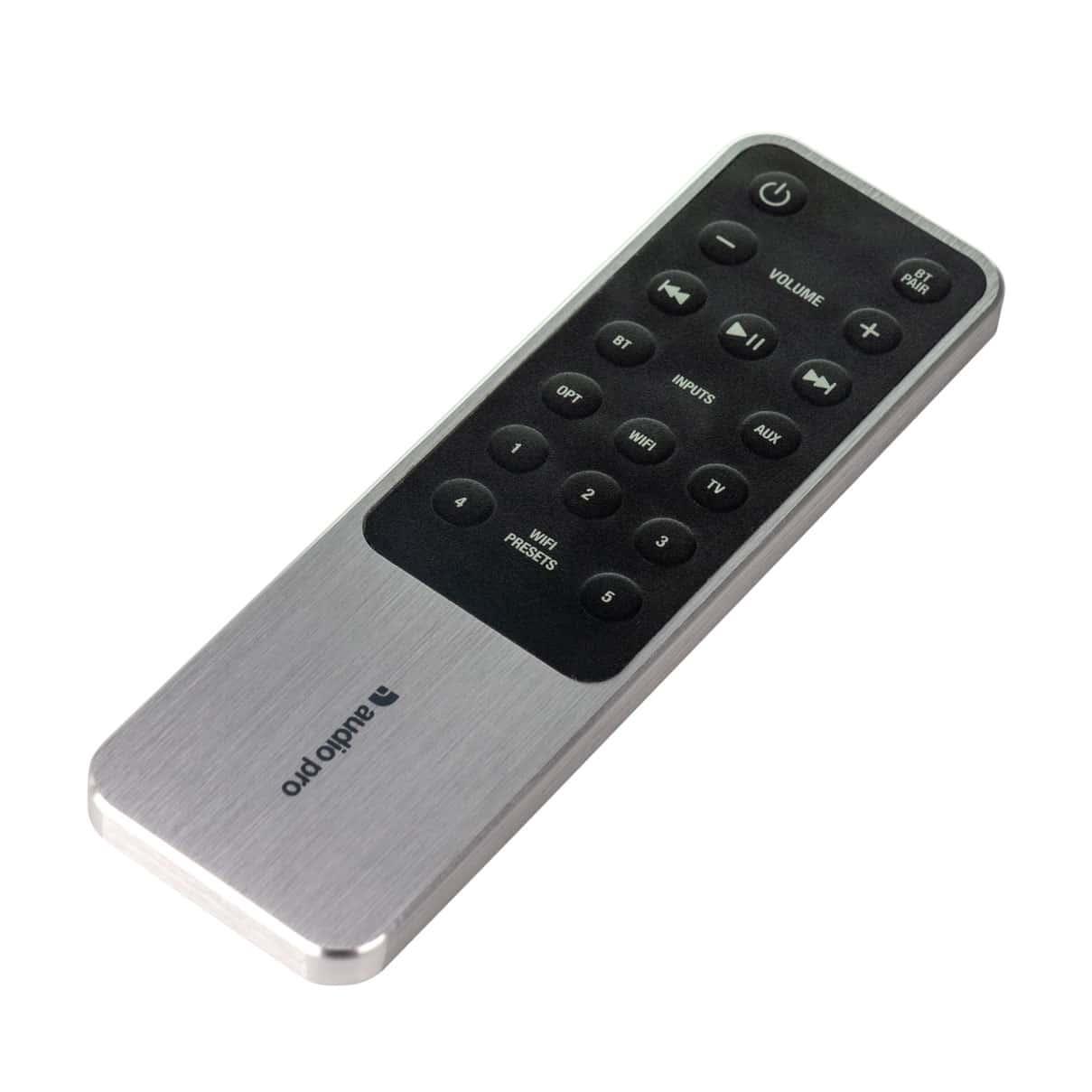 A26 36 remote 2 AudioPro