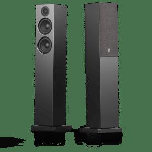 wireless-multiroom-speaker-A36-black-angle1-combo-AudioPro