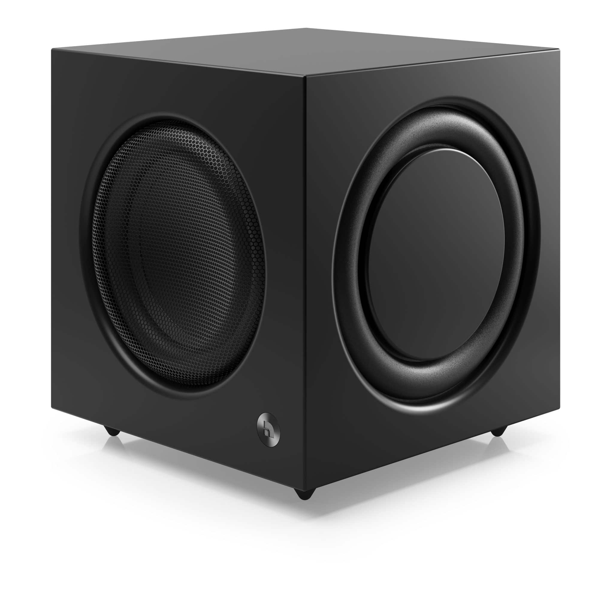Active-subwoofer-SW-10-black-angle1-AudioPro