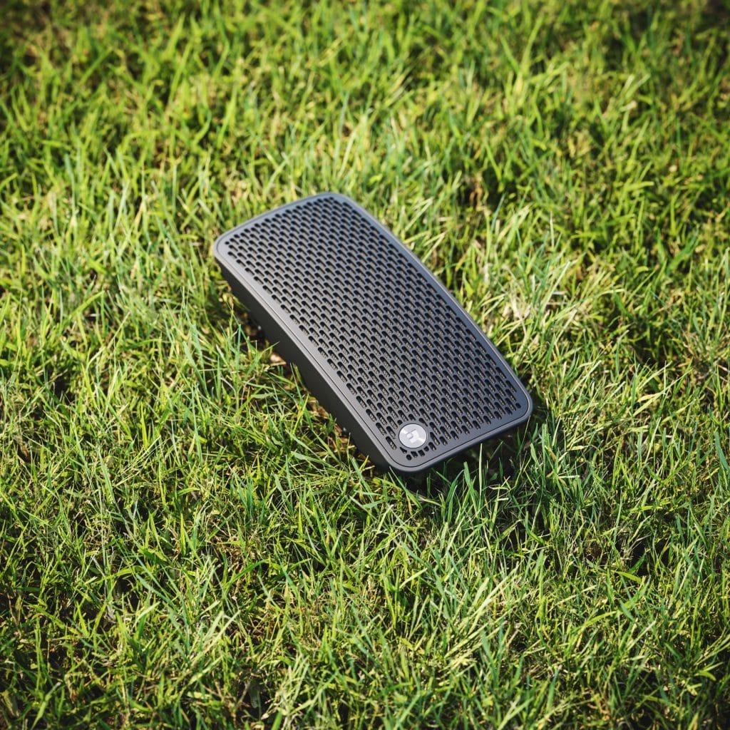 wireless portable bluetooth speaker IPX4 P5 Grass AudioPro