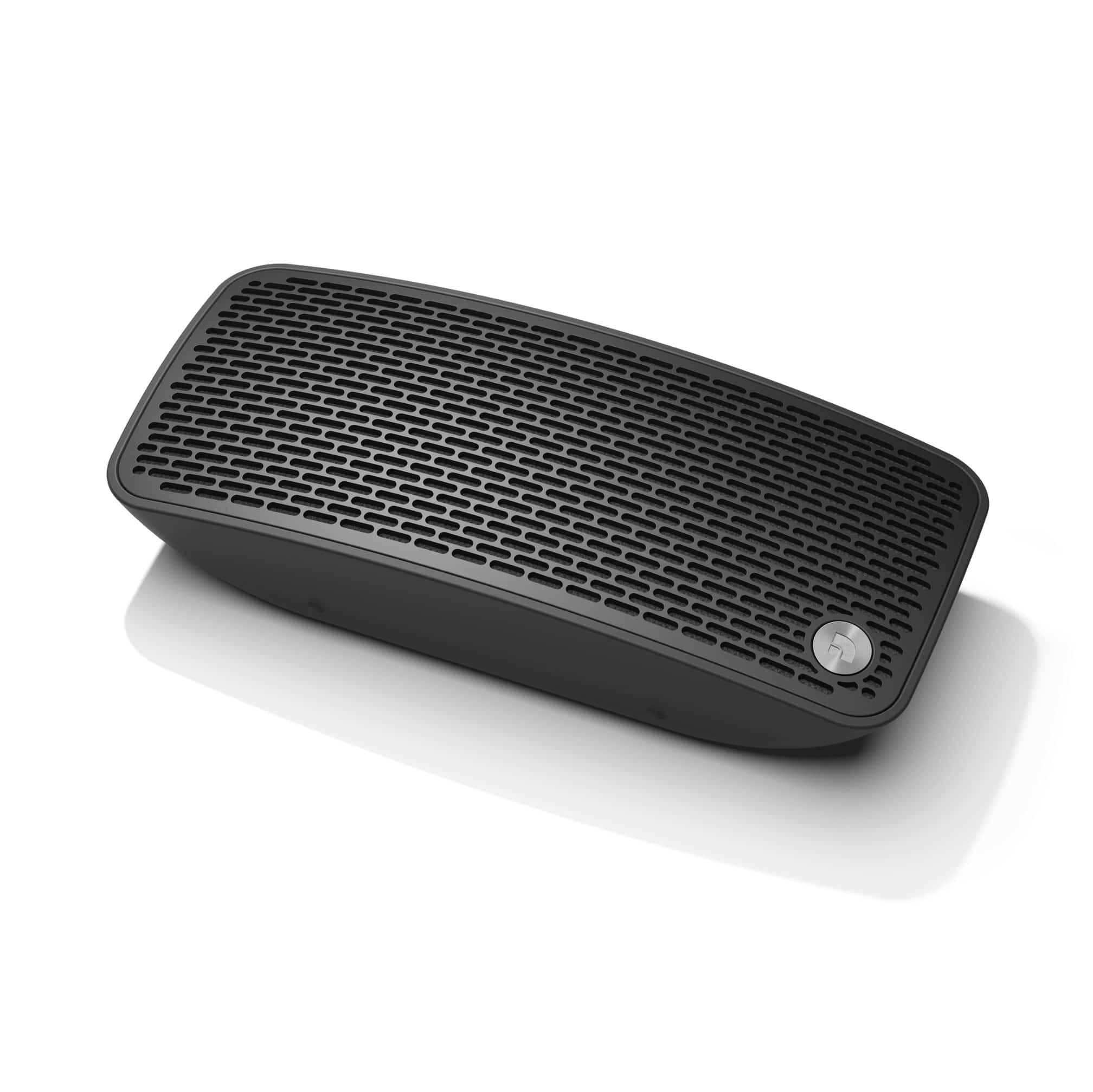 wireless portable bluetooth speaker IPX4 P5 Laydown AudioPro